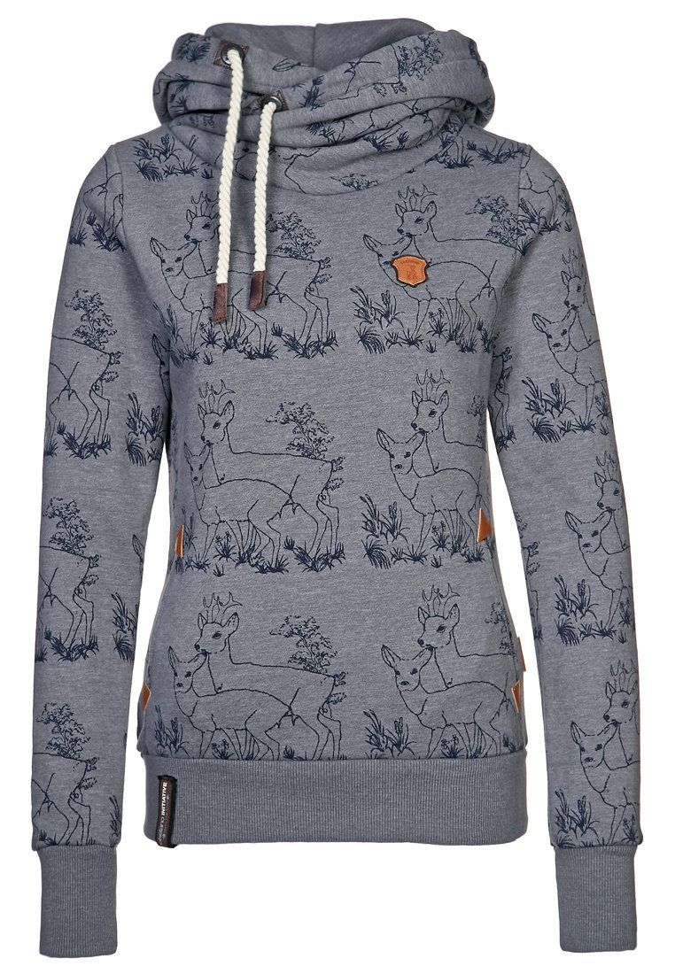 DARTH IM SPESSART Sweatshirt grey | Fashion | Fashion
