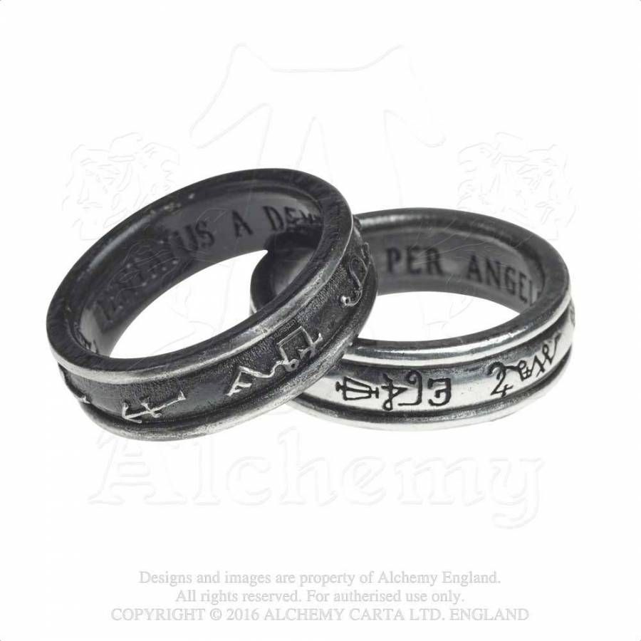 size on what with properties hand pewter large shower band you can black are of wedding rings the meaning jewelry
