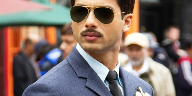 Shahid Kapoor In Movie Mausam Wallpaper Wallpapers Mark Hd