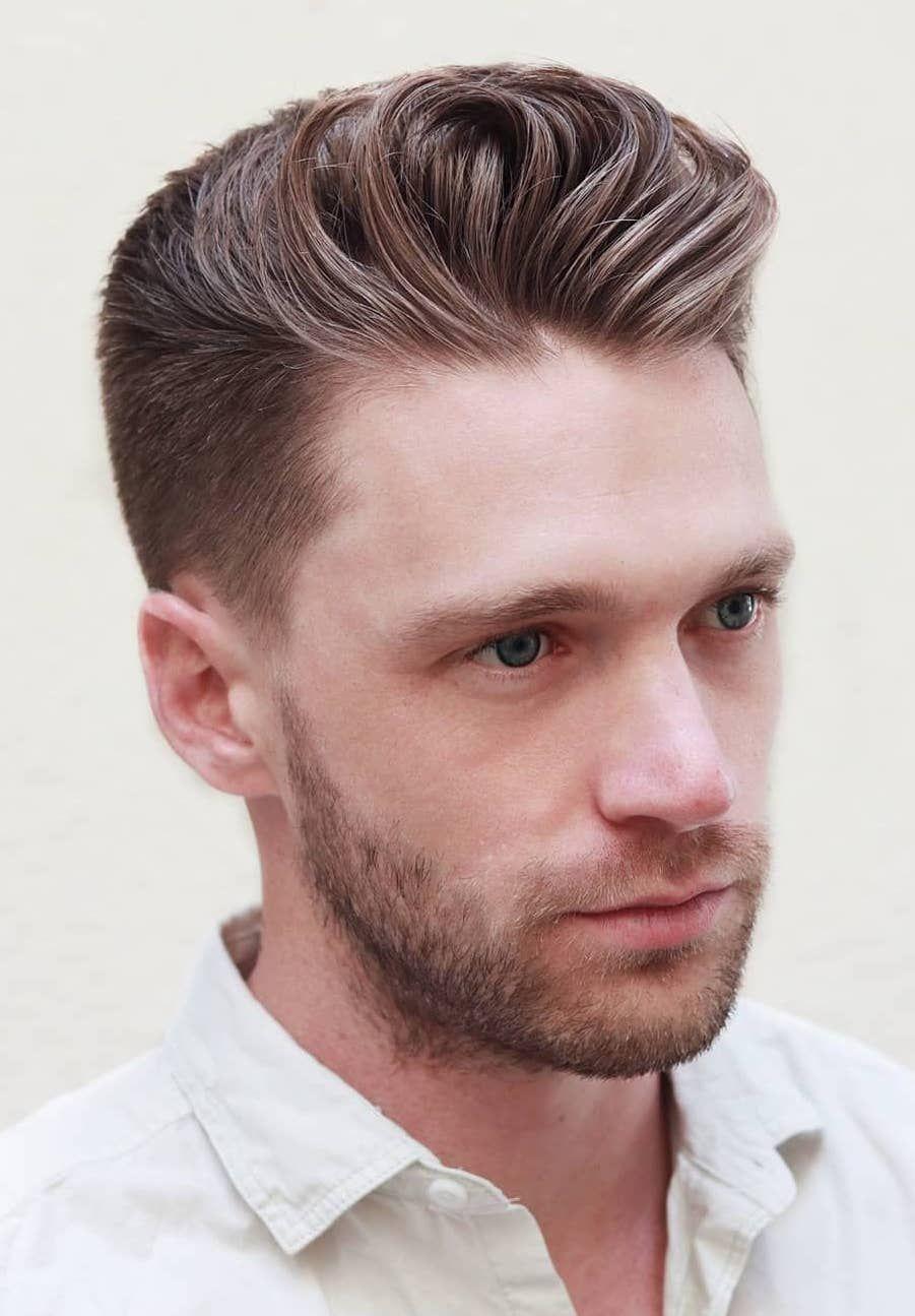 42+ Mens classic taper haircut ideas