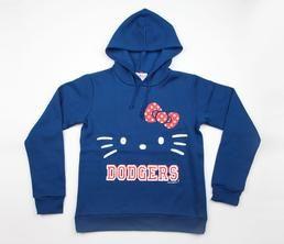 New Cool Major League Baseball Team Items Hello Kitty And Mlb Hello Kitty Clothes Hoodies Hello Kitty