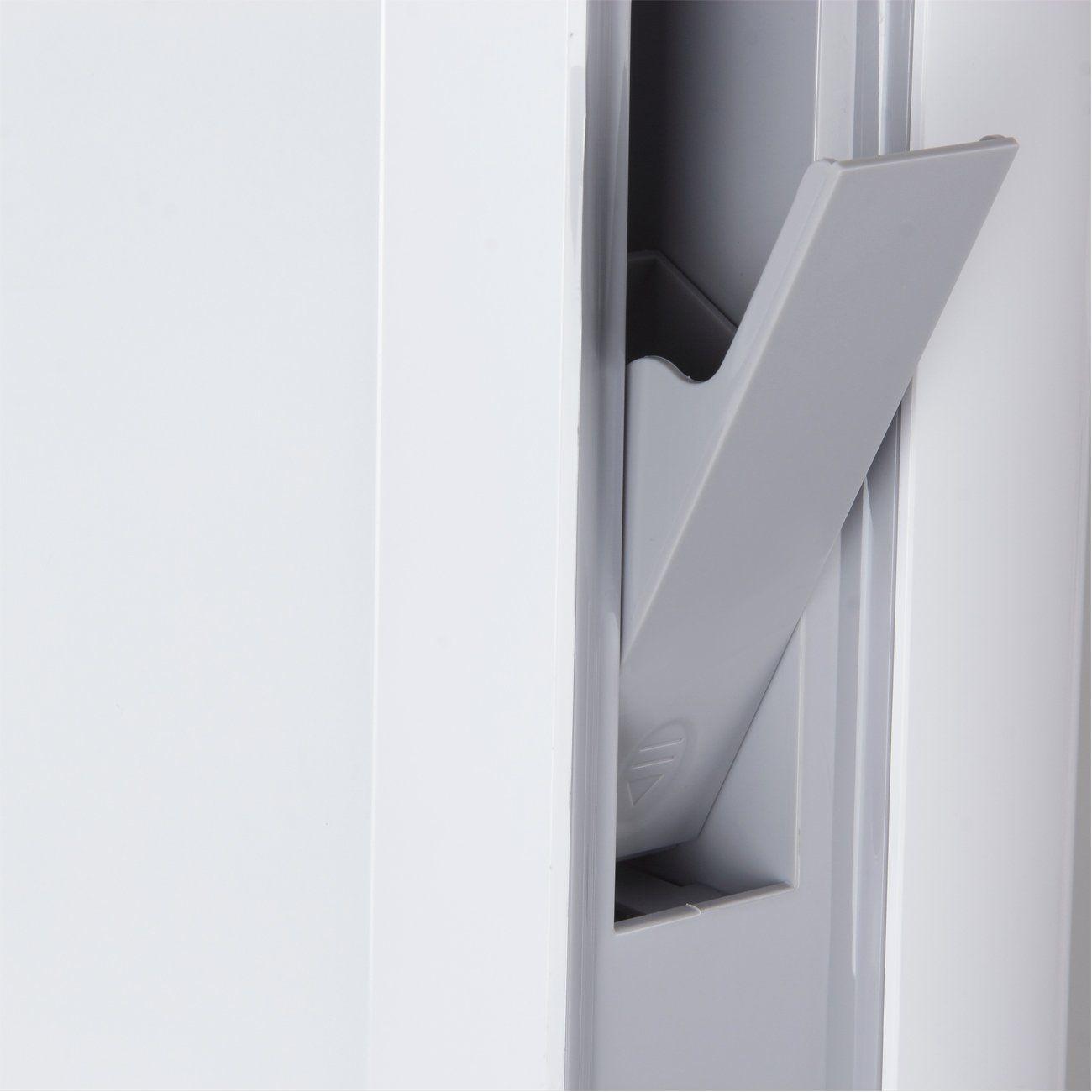 Della 14000 Btu Evaporative Portable Air Conditioner Heater