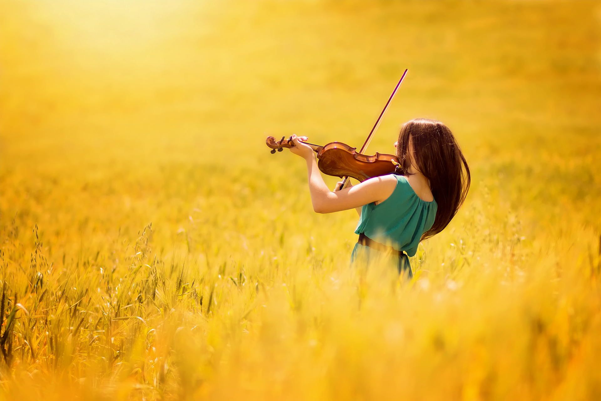 Sing For Nature II by ARİF ATLI MODEL PHOTOGRAPHY  on 500px