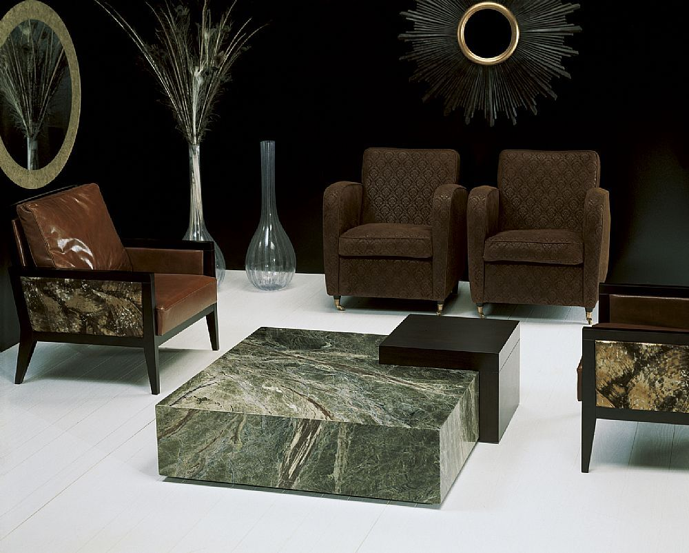 Catalogues Stone International coffee table Pinterest