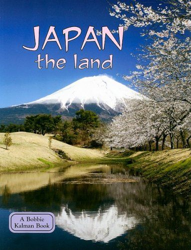 Japan the Land (Lands, Peoples, & Cultures) - http://www.learnjourney.com/travel-asia-discount-resources-books-guides-free-shipping/travel-japan-discount-resources-books-guides-free-shipping/japan-the-land-lands-peoples-cultures/