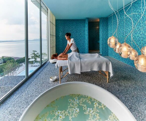 Como Spa Talang Phuket #spaday #travelcouple #spaday #exploremore #health #wellness #spa #spalife #s...
