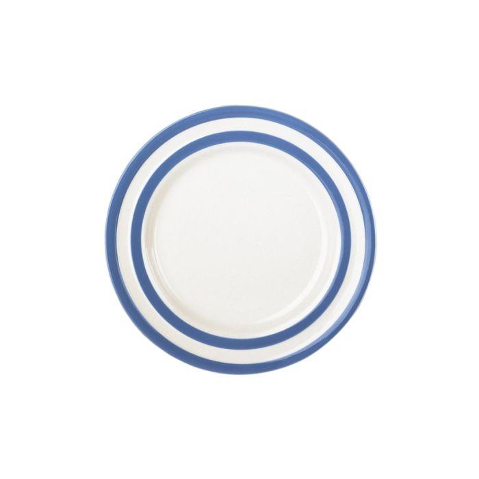 Set of 4 Cornish Blue Side Plates - Cornishware® \u2013 Classic British Kitchenware by T.G.  sc 1 st  Pinterest & Set of 4 Cornish Blue Side Plates - Cornishware® \u2013 Classic British ...