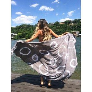 Head & Regal Gauze Towel/Blanket