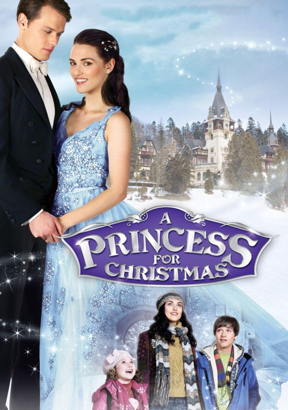 Filme Weihnachten 2019.Aprincessforchristmas 2011 Movies In 2019 Weihnachtsfilme