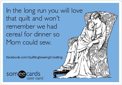 1bab8bbb8768bc2d7d3574b2a86fa1e5 funny sewing memes cards, create and cereal