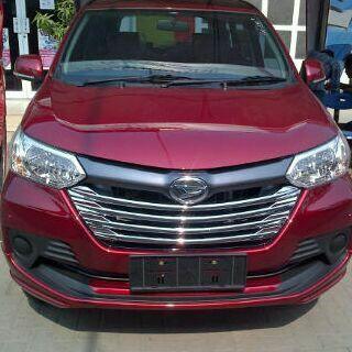 Daihatsu Xenia Terbaru 2017 Dapatkan Di Astrido Cikarang