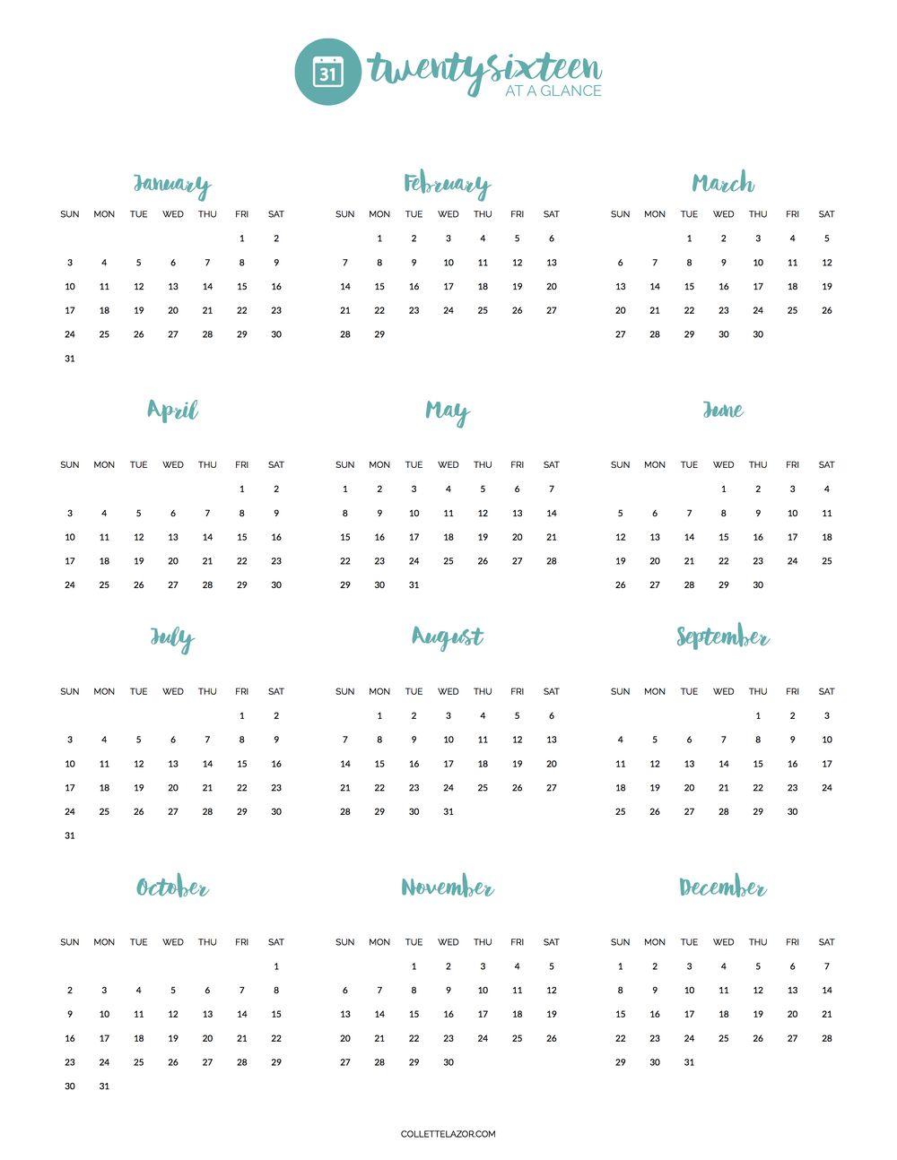 Staples Pages Template Printable Arc 2014 Calendar