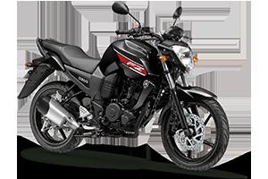 Fz16 Black Bike Prices Yamaha Fz Yamaha Bikes