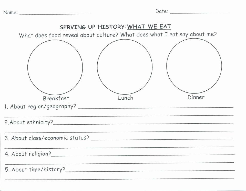 Kindergarten social Studies Worksheets Pdf Inspirational