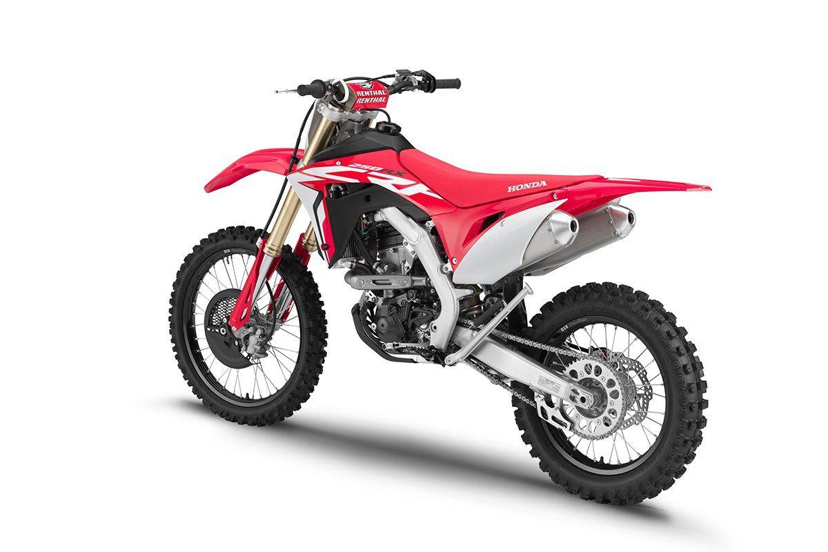 2019 Honda 250 Rx Concept From Enduro21 First Look 2019 Honda