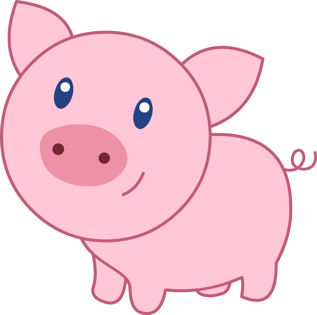 Stap In De Stal On Twitter Pig Pictures Pig Clipart Pig Art