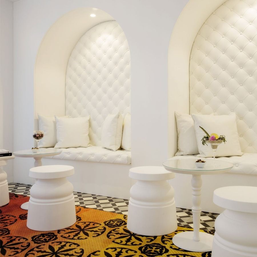Imagen 3 De Grand Hotel Portal Nous El Hotel De Marcel Wanders En  # Muebles Hotel Mallorca