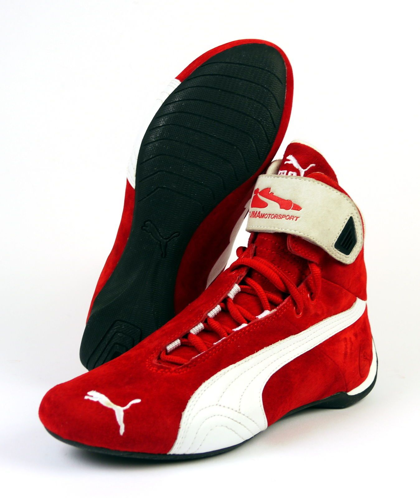 puma future cat high top
