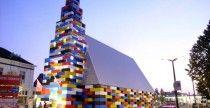LEGO costruction :D