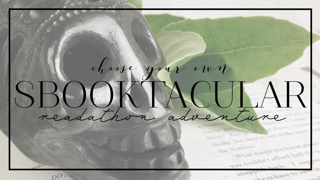 The Sbooktacular Reading Adventure