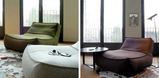10 the most comfortable lounge chairs in the world | cute ideas