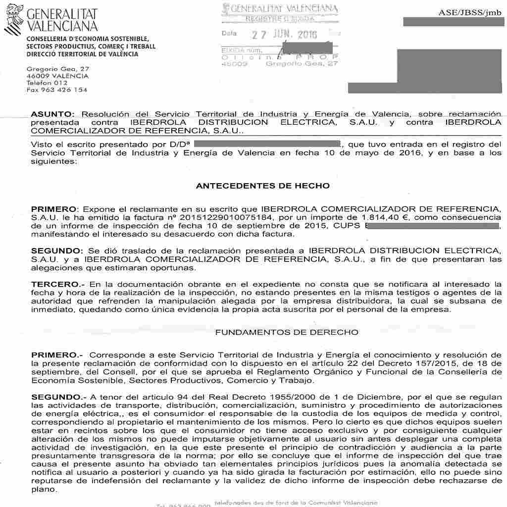 Moderno Qa Eléctrico Inspector Qc Reanudar Muestra Molde - Colección ...