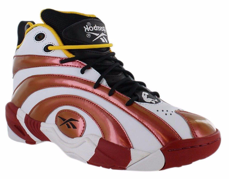 467372722ff4de REEBOK Shaqnosis OG Retro Basketball Shoe (Men)