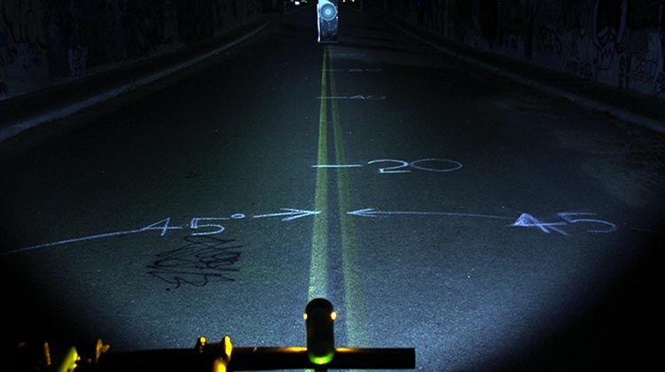 How To Choose The Best Bike Light Cool Bikes Bike Commuter Bike
