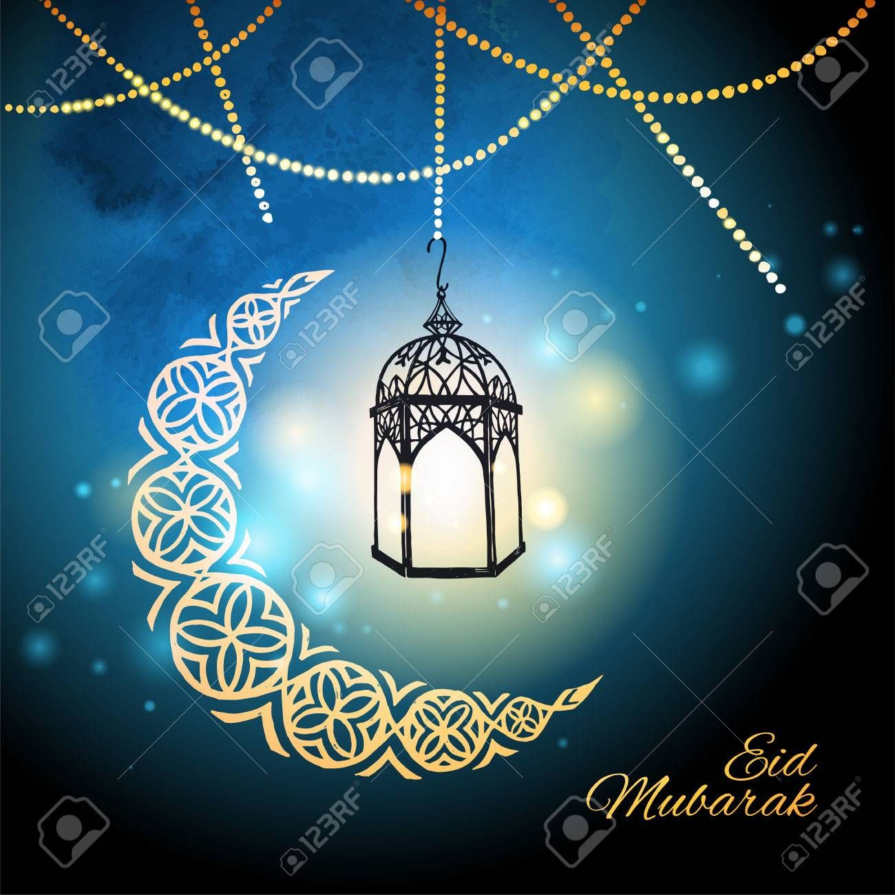Eid Mubarak Greeting Card Template Affiliate Mubarak Eid Greeting Template Card Eid Card Template Eid Card Designs Eid Mubarak Card