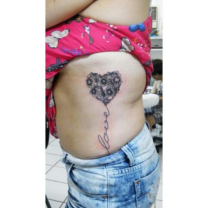 Tatuaria Ink 016 by Mateus Tattoo Rua Serafim Borges do Val 5460  Jardim Noêmia Franca SP (16)99177-0385