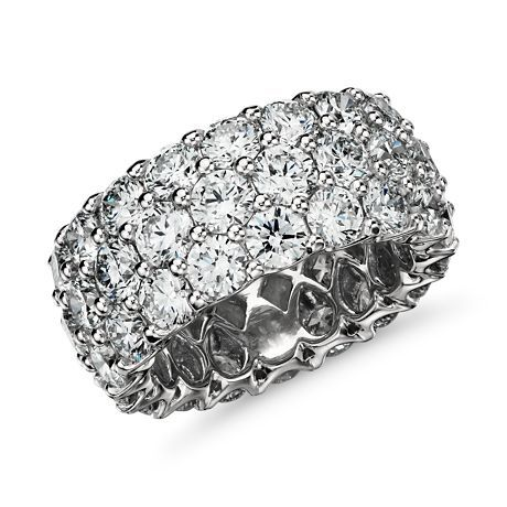 My Quot One Day Quot Right Hand Ring The Kind Of Sparkle I