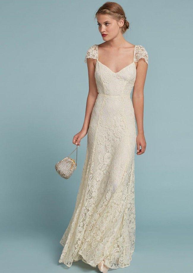 The Reformation - New, Seleste Dress, Size 4   Reformation, Wedding ...