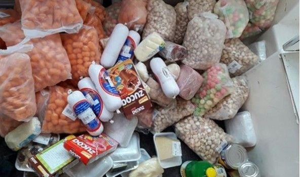 #Clausuran otro supermercado con roedores y un depósito por falta de higiene - Datachaco.com: Datachaco.com Clausuran otro supermercado con…