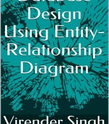 Database Design Using Entity-Relationship Diagram PDF - relationship diagram