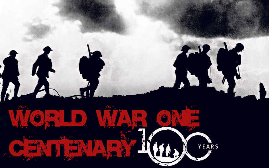 The Randomizer: 10 Interesting Facts about World War 1 | h&g ...