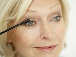 how to wear makeup at 50