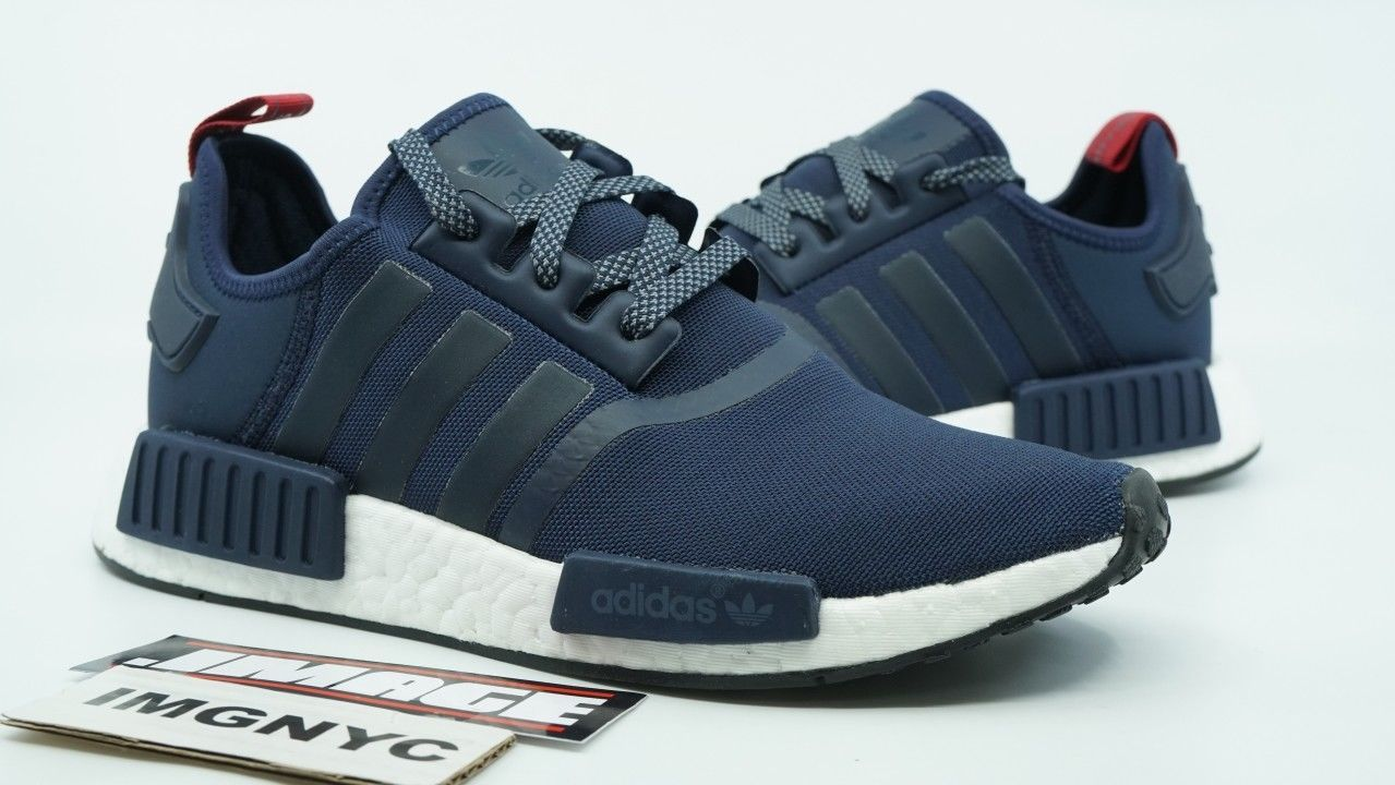 9ae7d42bd Details about Adidas NMD R1 Runner W Nomad Women s Chalk White Camo ...