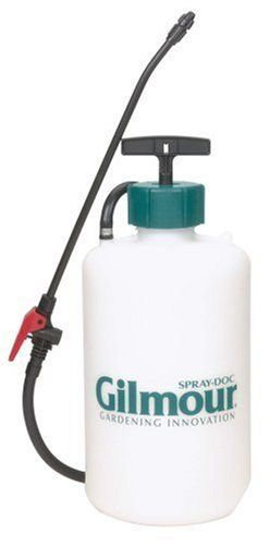 Gilmour Lawn Garden Sprayer 2 Gallon Capacity 020pexg White By Gilmour 26 99 Wand Storage Clip Amazon Com Lawn Garden Sprayer Sprayers Greenlawn