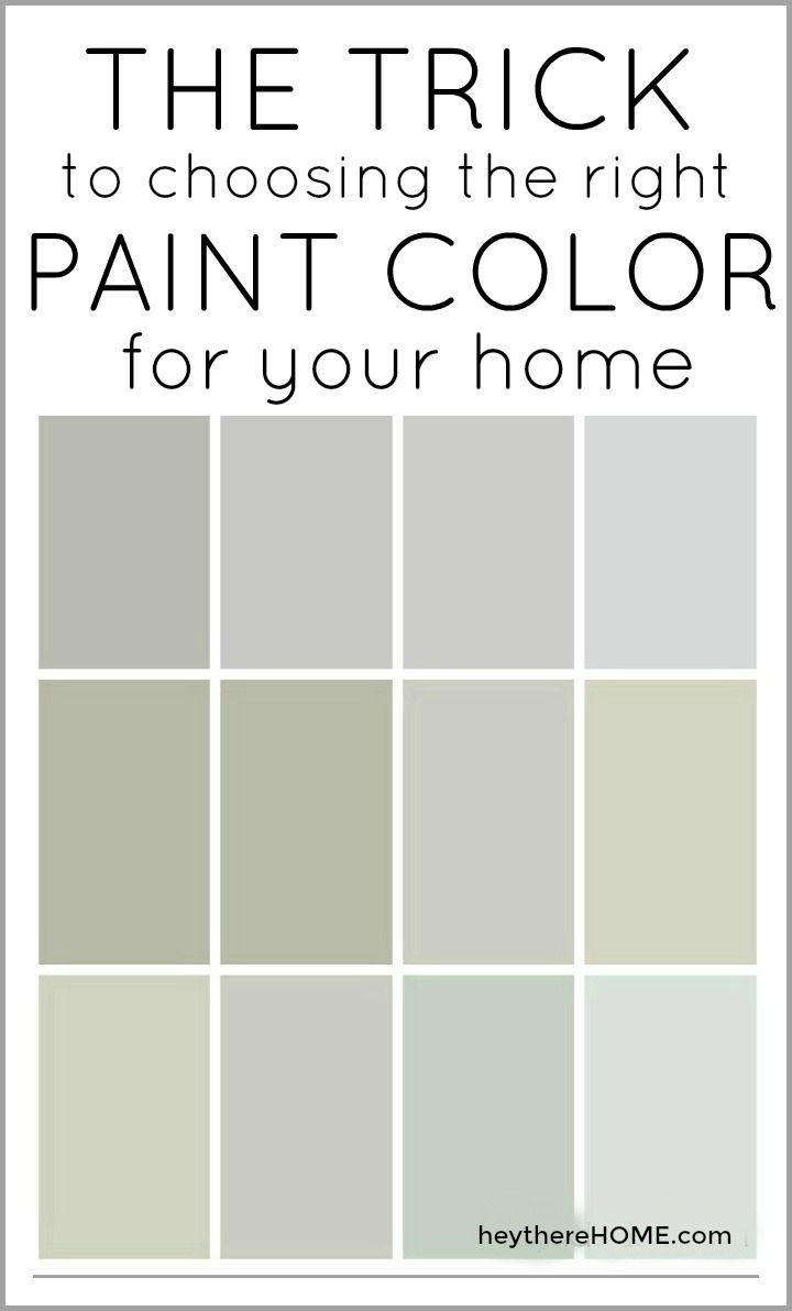 How To Choose Neutral Paint Colors + 12 Perfect Neutrals | Hometalk: Summer  Inspiration | Pinterest | Farben