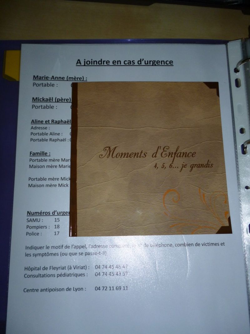 Journal de bord en photos - Page 3