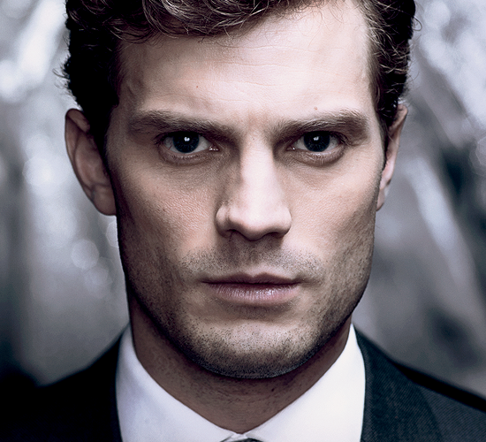 CEO Mr. Grey
