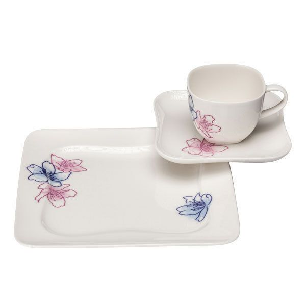 vivo villeroy boch group vivo maui kaffeeset 18tlg fr hst cksteller tasse villeroy boch. Black Bedroom Furniture Sets. Home Design Ideas