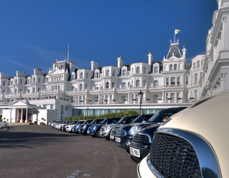 The Grand Hotel Eastbourne Stay Five Star Grand Hotel Eastbourne Hotel