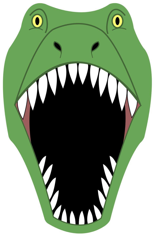 be4d3178 Dino Toss, Feed the T. Rex, Dinosaur Birthday Party, Dinosaur Game ...