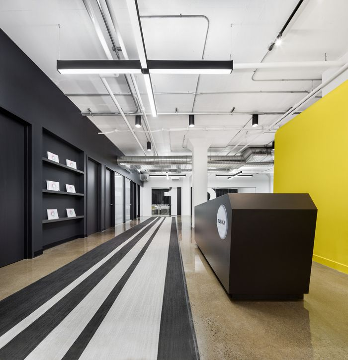 Interior Design Office Montreal: Office Tour: Rubika Offices – Montreal