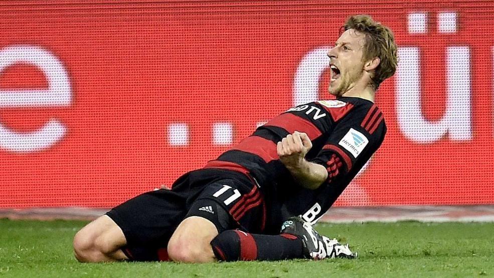 Dänemark Fussball Liga
