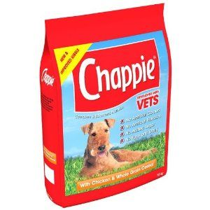 Chappie Chicken Dry Mix 15 Kg Dog Food Recipes Dry Dog Food
