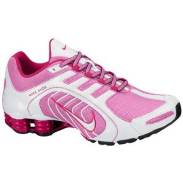 d4bc4629d2 Nike Shox Navina SI - Women s at Lady Foot Locker ...