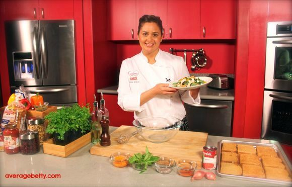 top chef antonia lofaso address your heart top chef chef cookbook pinterest