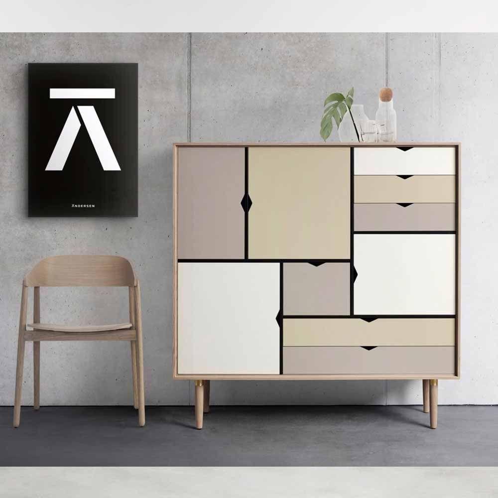 Kommode Dänisches Design 2021